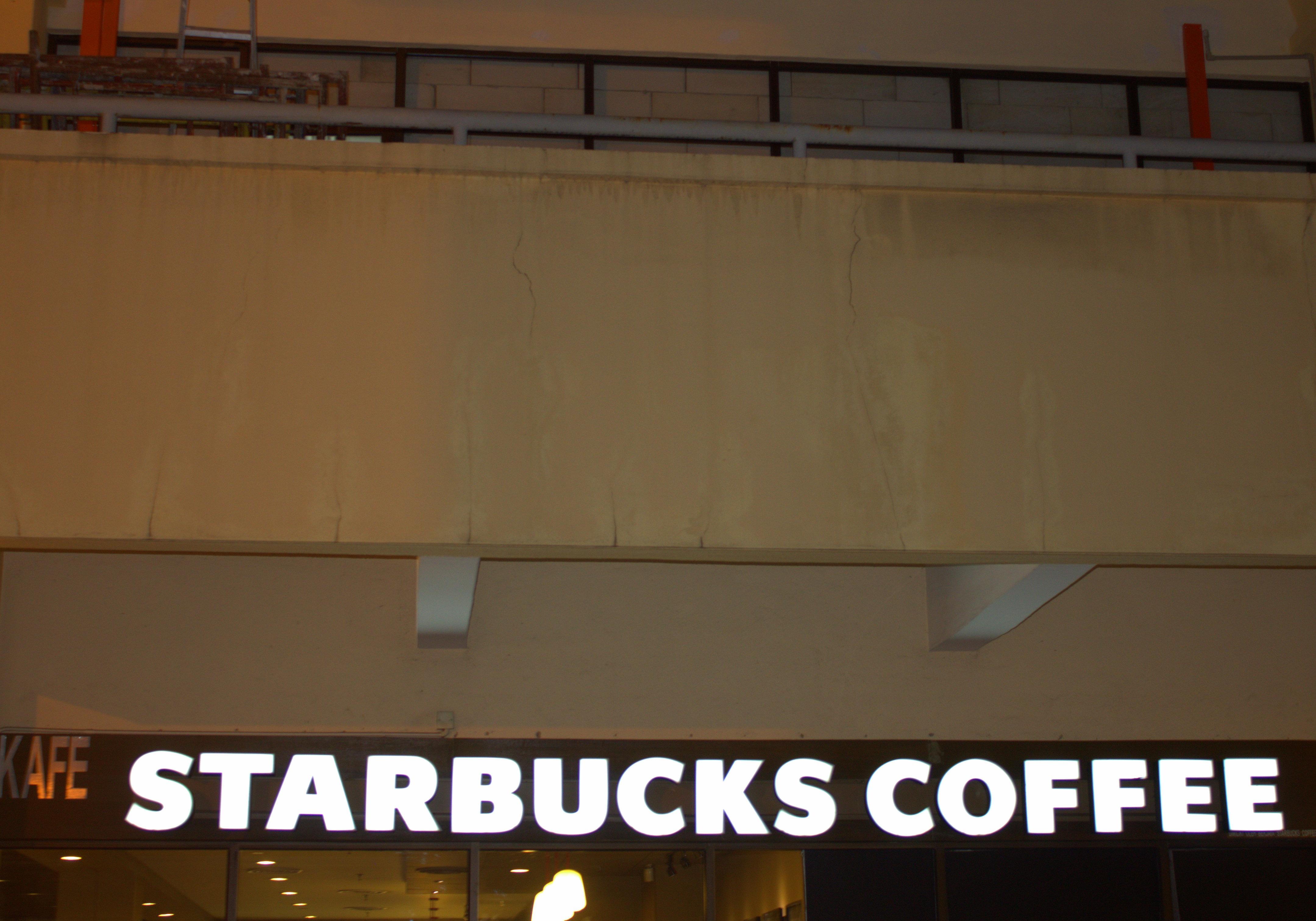 Malaysia - Starbucks