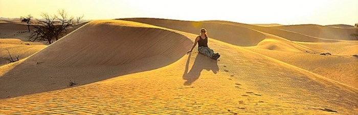 Asien - Vereinigte Arabische Emirate - Abu Dhabi - Francesca Bommer (c) Travelastic Photography