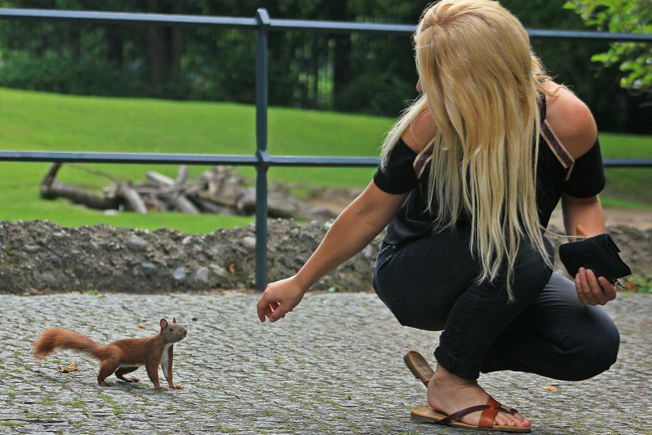 Jana Eichhörnchen