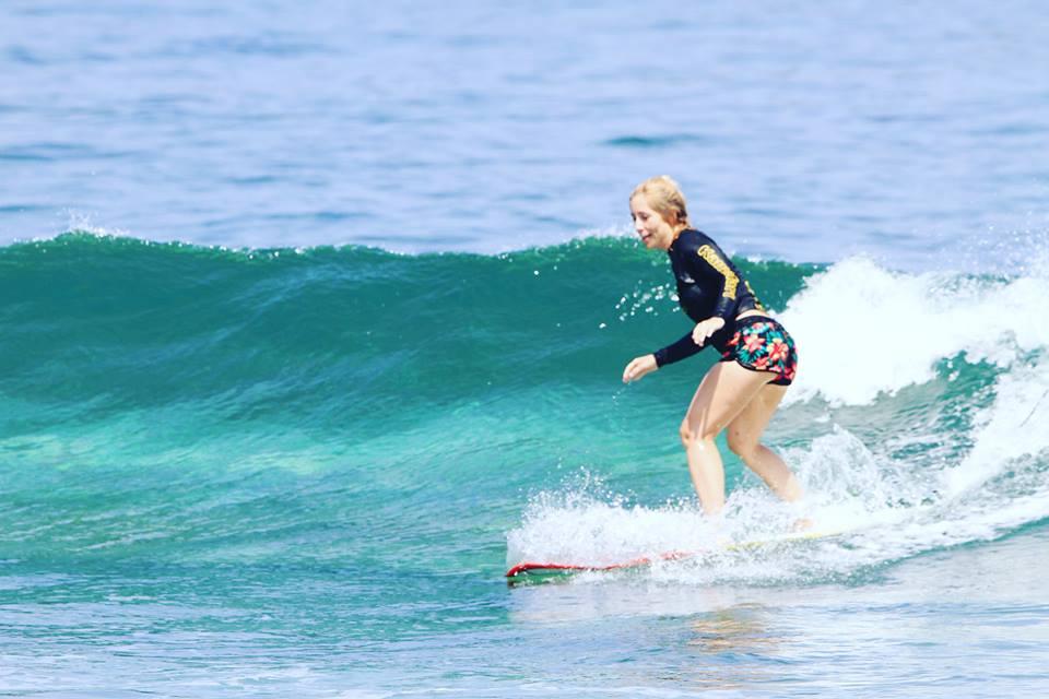 Surfen Bali Balangan