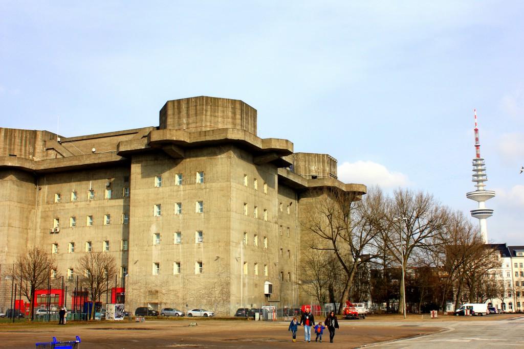 Hamburg Bunker