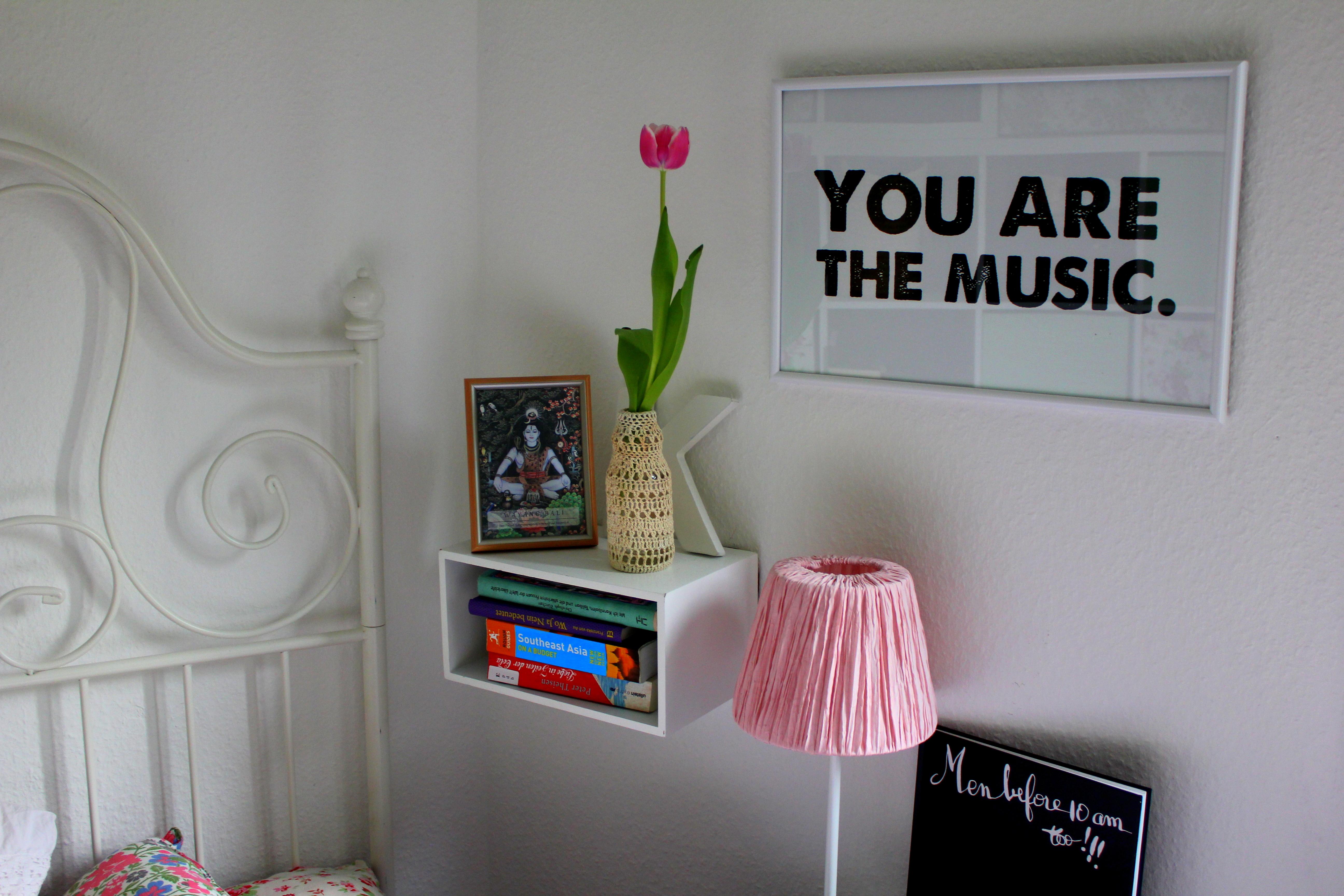 Meine Wohnung - eine Reise - so nah und so fern