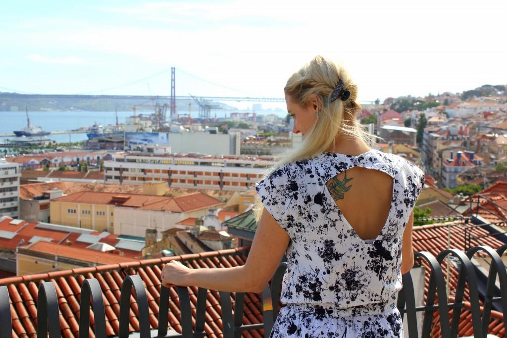 Ausblick Lisboa2