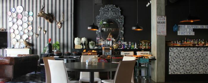 Fontecruz Restaurant