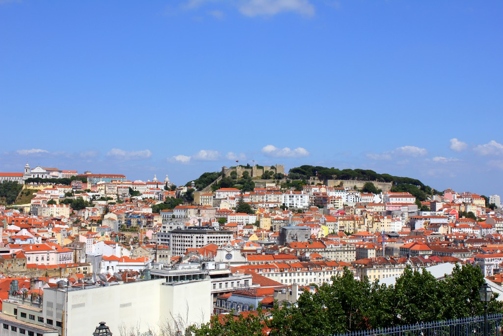 Lissabon Aussicht2