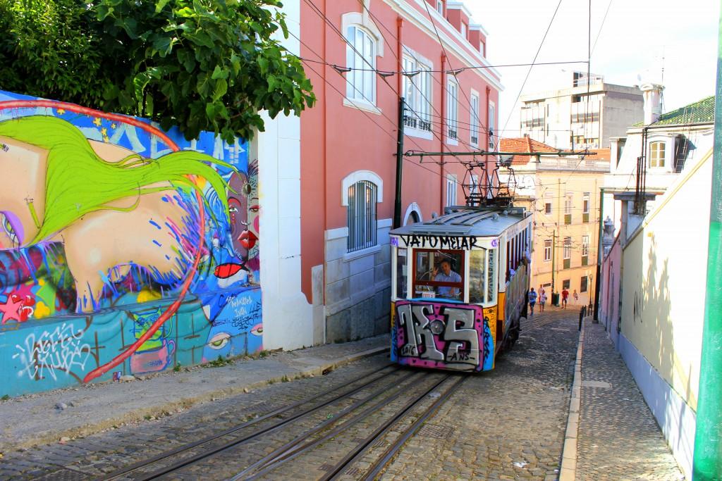 Lissabon Elektrico