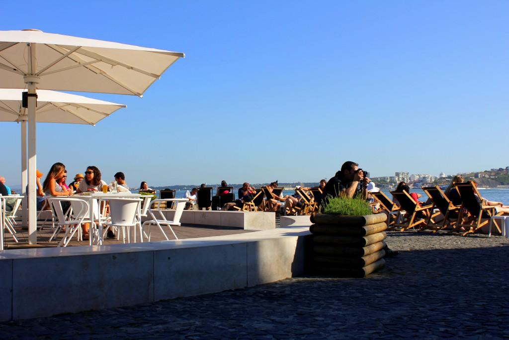 Lissabon Hangout
