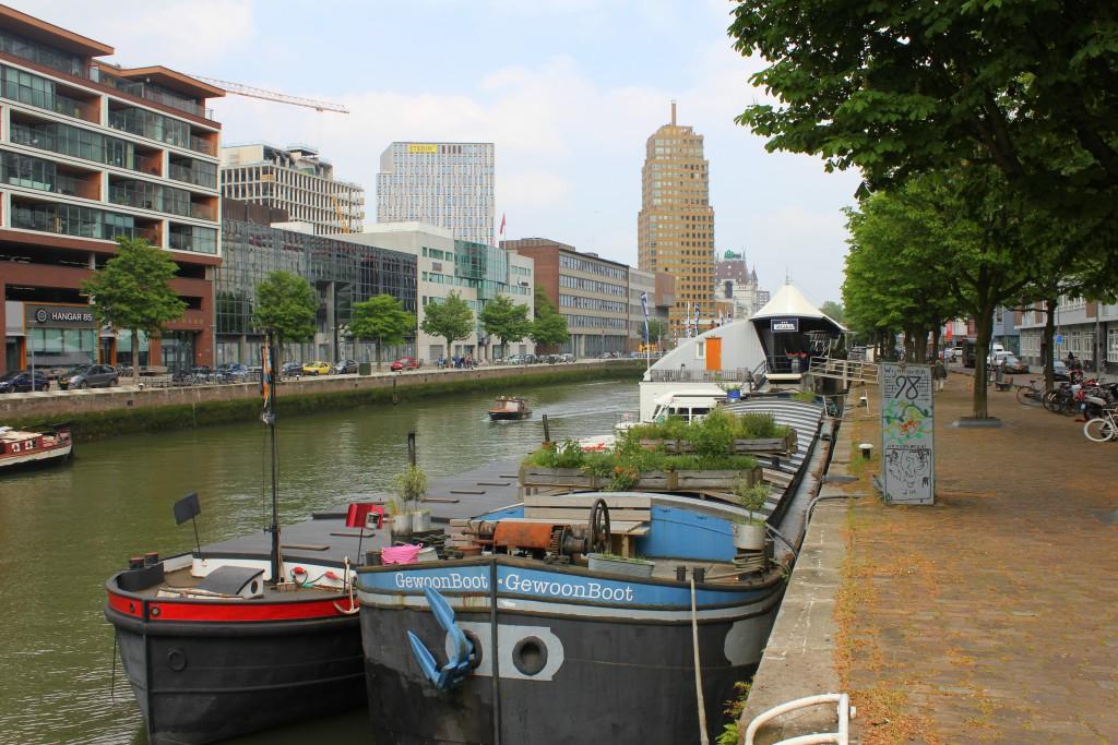 Rotterdam Wijnhaven2