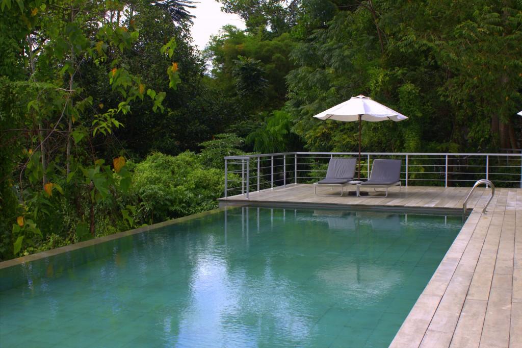 Malaysia Belum - Pool2