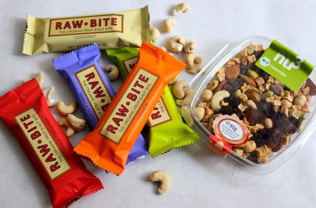 Raw Bite Nüssemix nu3