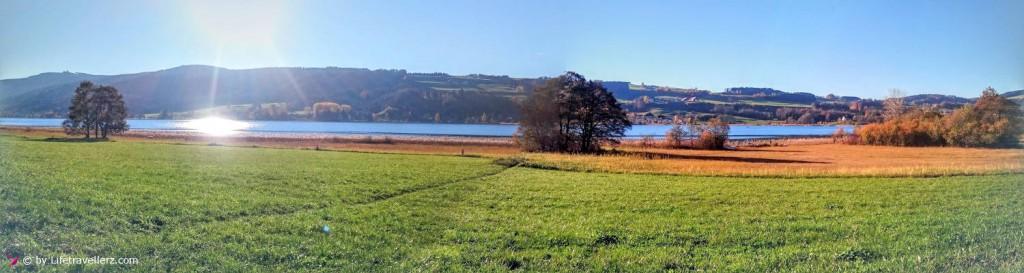 Irrsee Panorama-laufen-Lifetravellerz