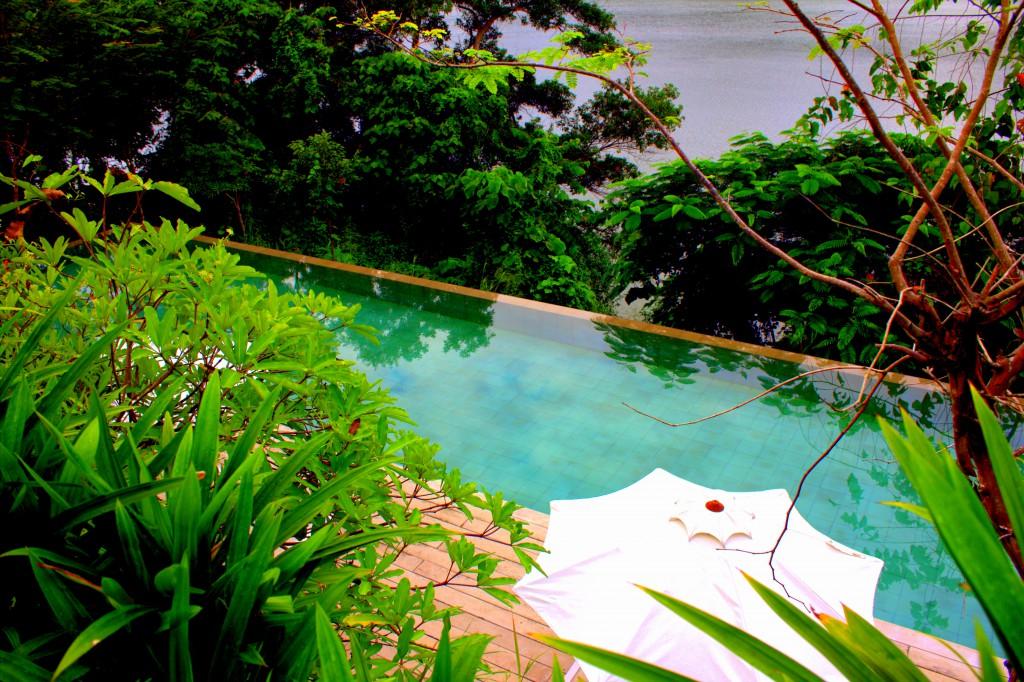 Malaysia Belum - Pool