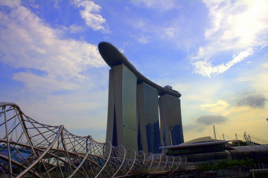 singapur-helixbruecke
