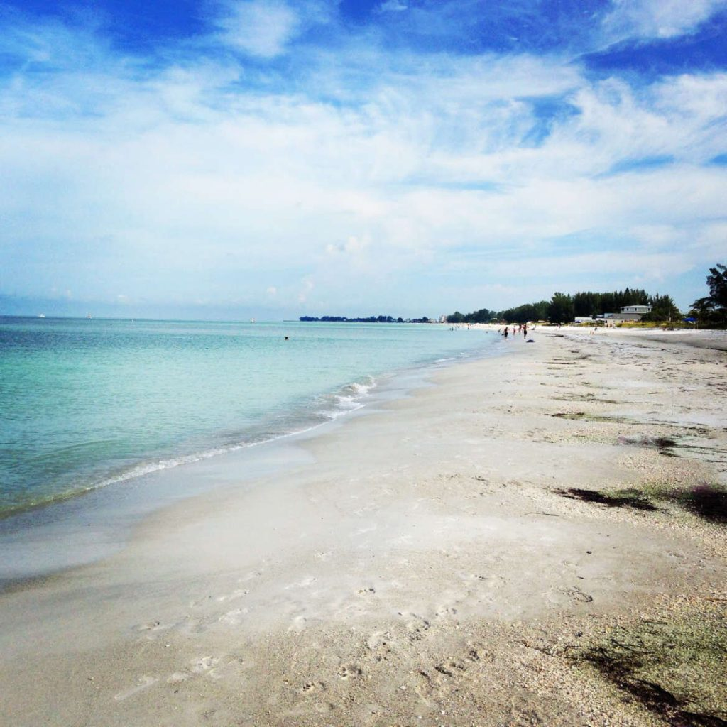 Anna Maria Island: Kleines Paradies In Florida