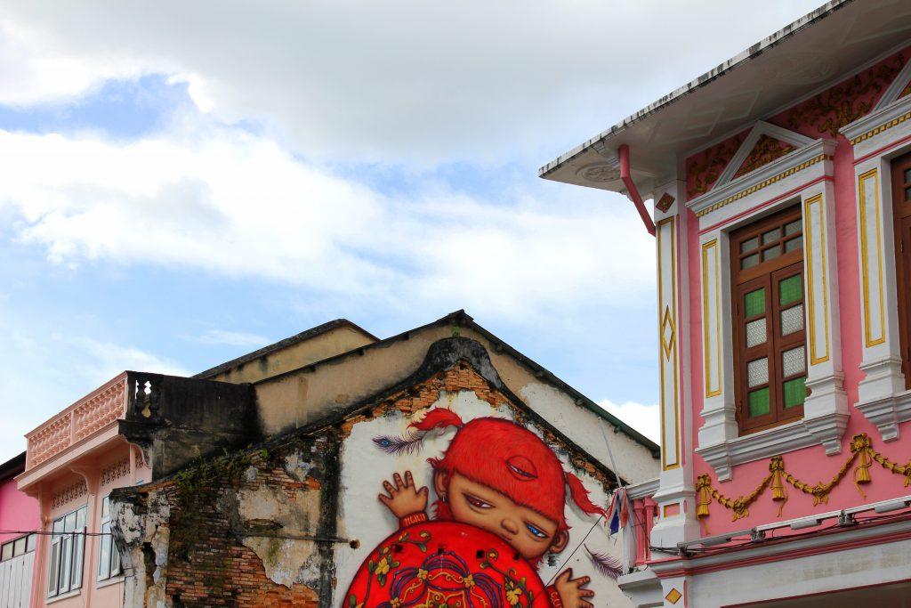 graffitti-old-town