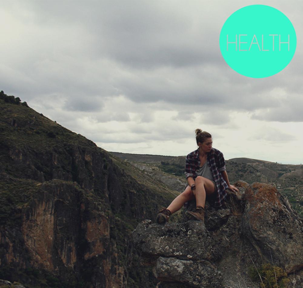 Reisen mit chronischer Erkrankung- Von den Höhen und Tiefen