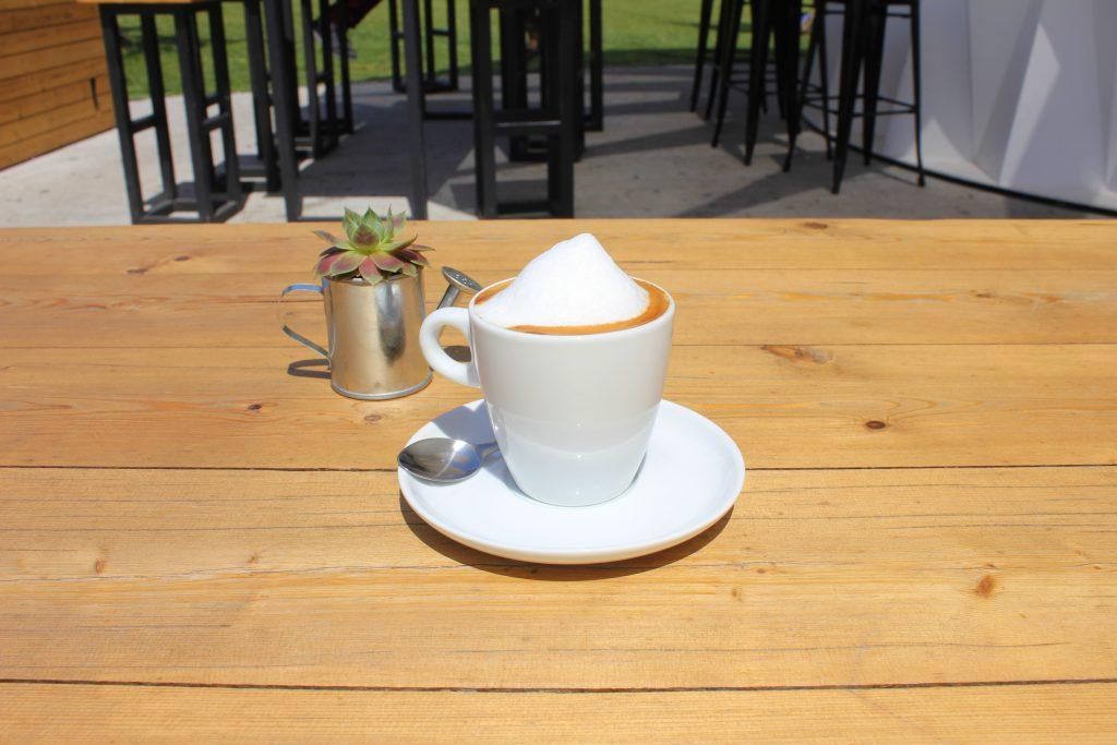 Porto Kaffee Base