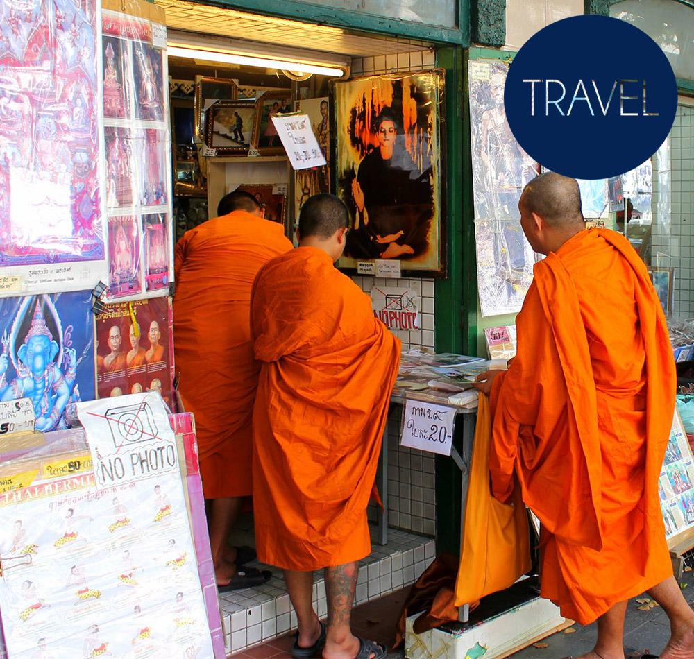 Thailand Erfahrungen