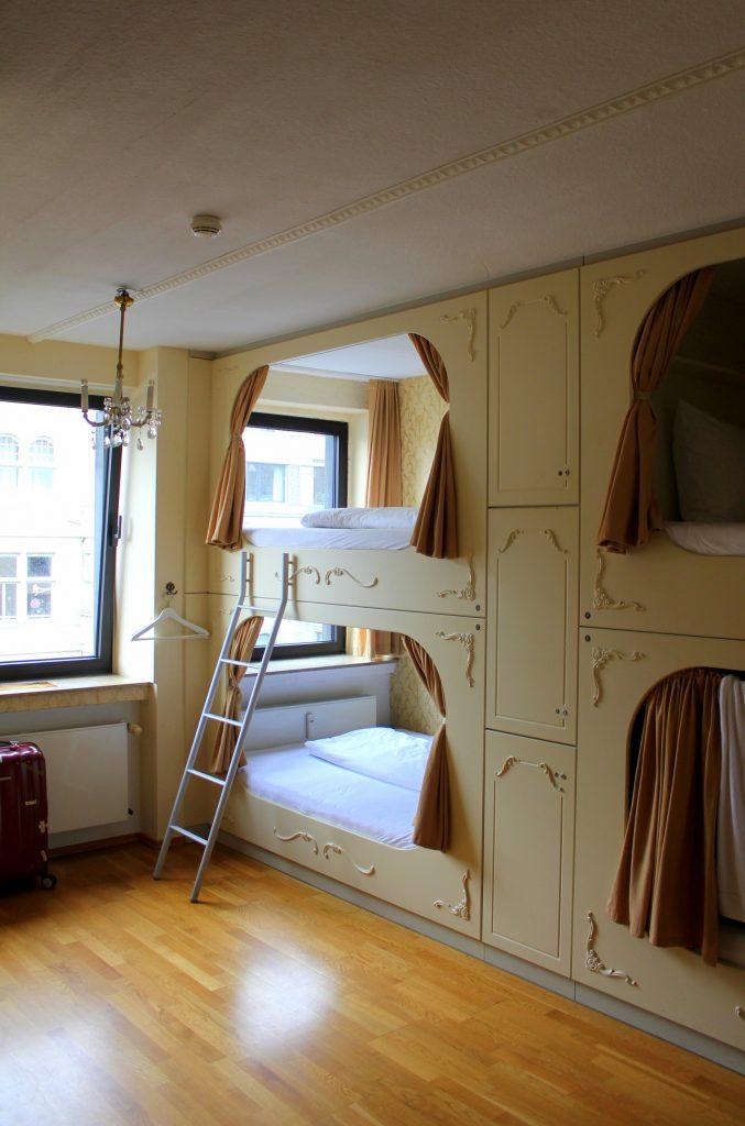 Wohngemeinschaft Köln Dorm