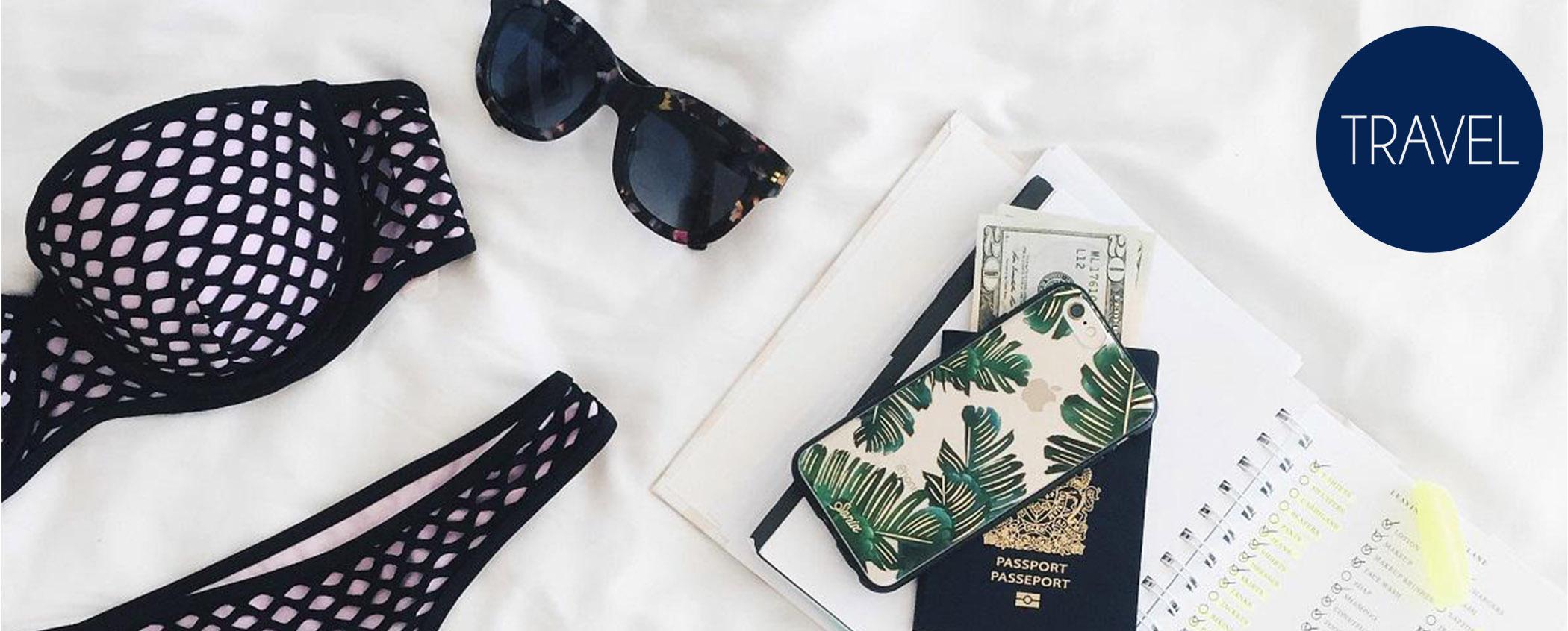 reisen koffer oder rucksack für australien