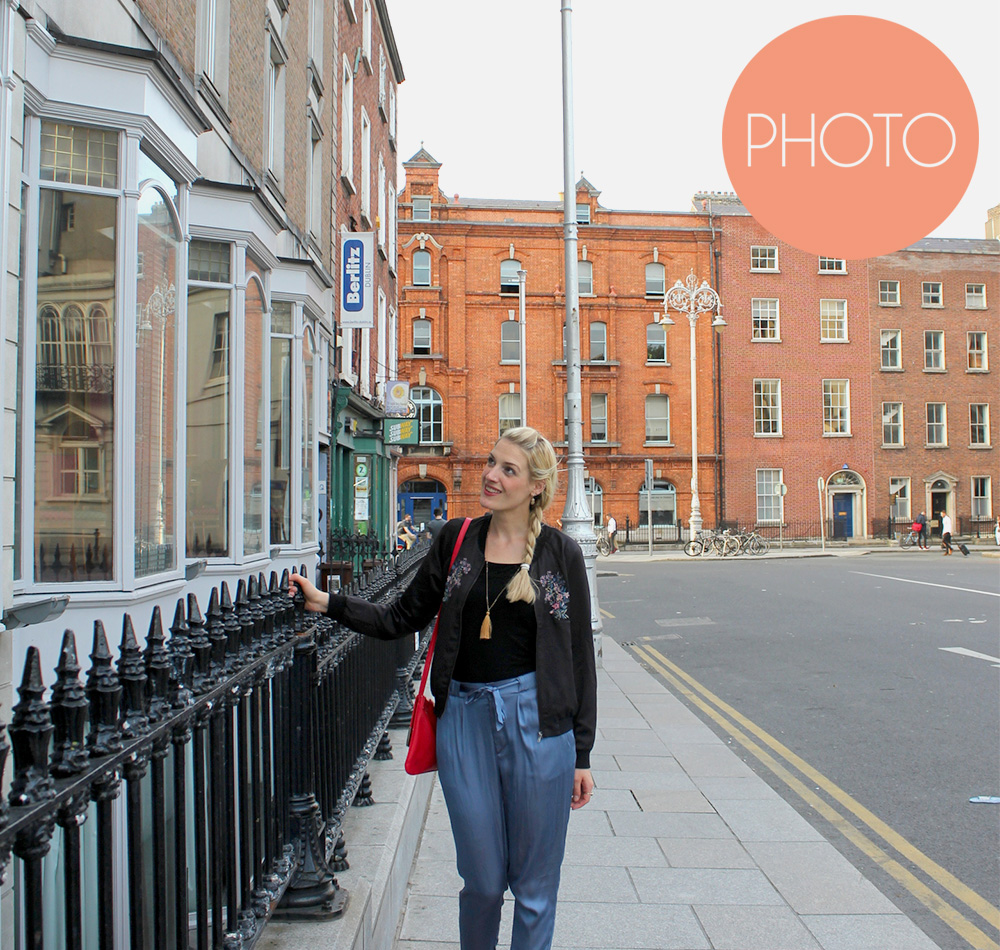 Dublin - Insidertipps & Bilder