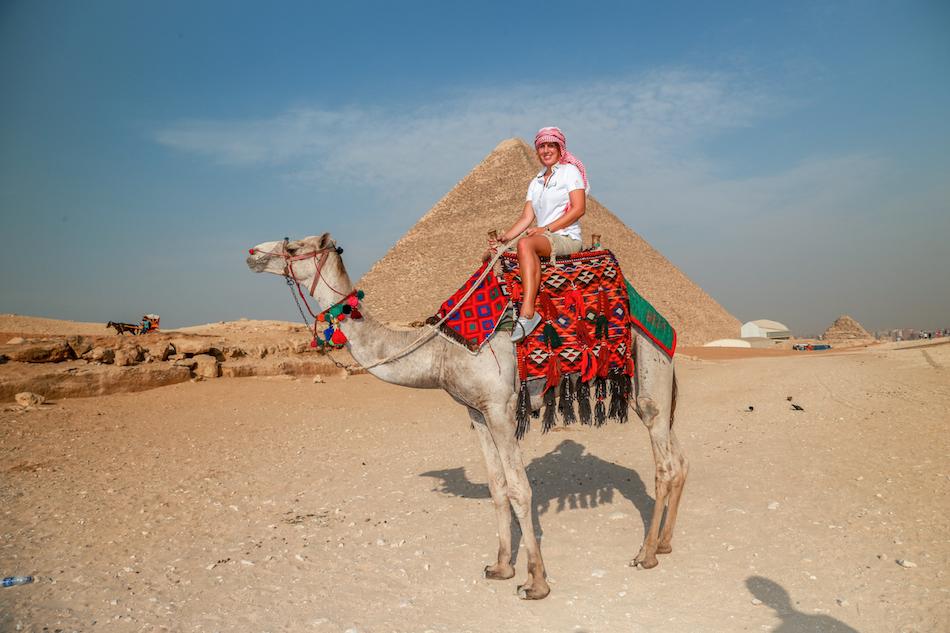 Ägyptenreise Pyramiden