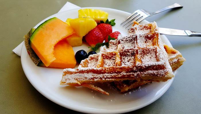 Waffeln_Frühstück