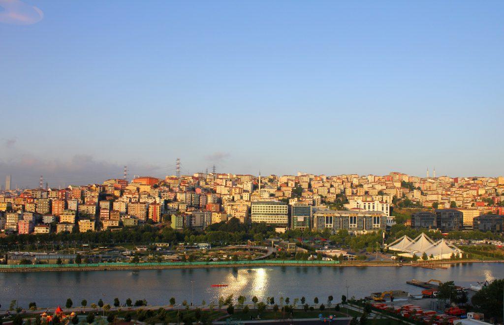 Europa Fotos Istanbul