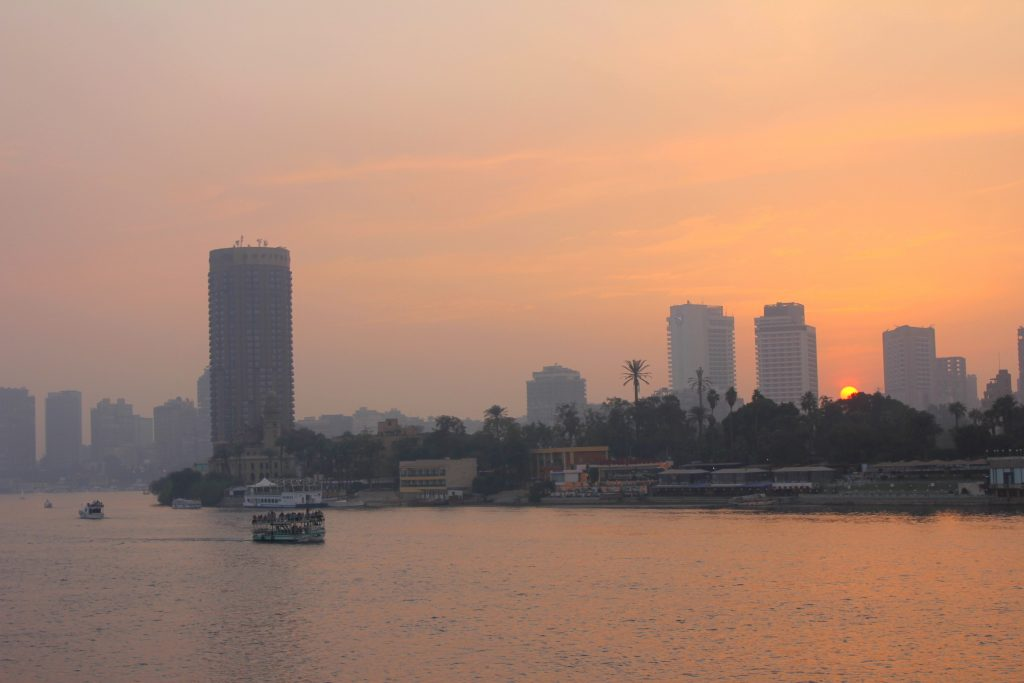 Ägypten Bilder
