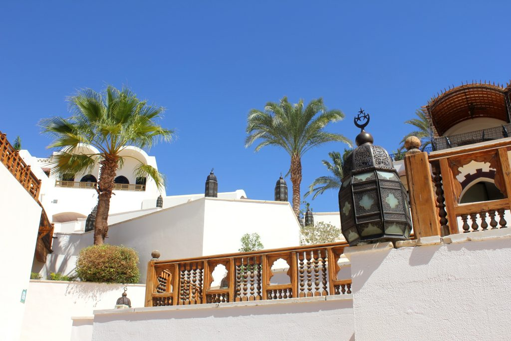 Mövepick Sharm El Sheikh