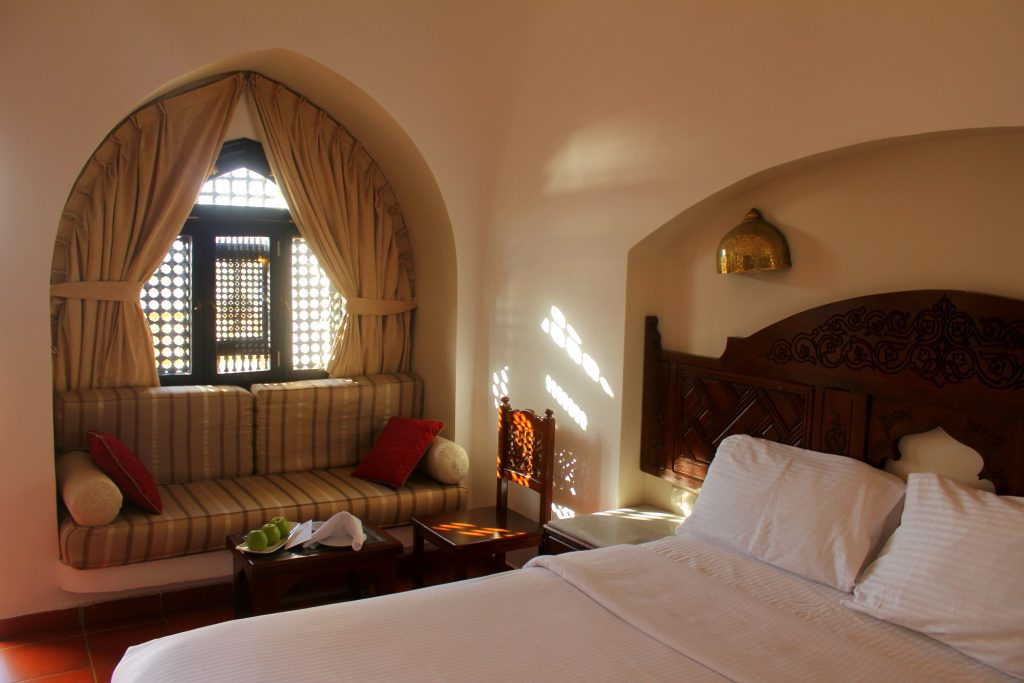 Zimmer Mövenpick Sharm El Sheikh