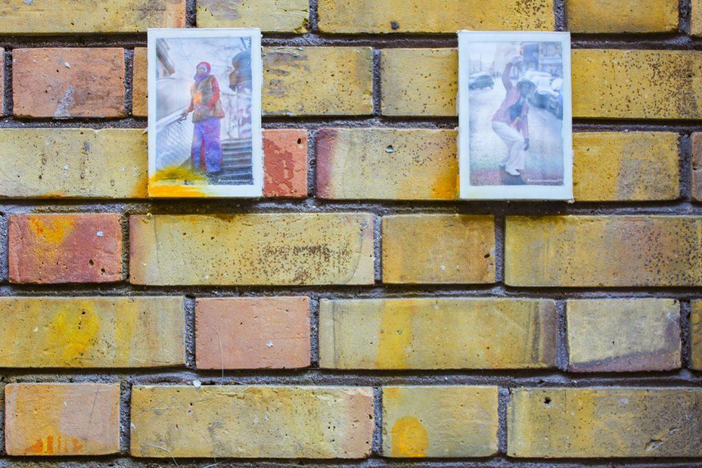 London Streetart