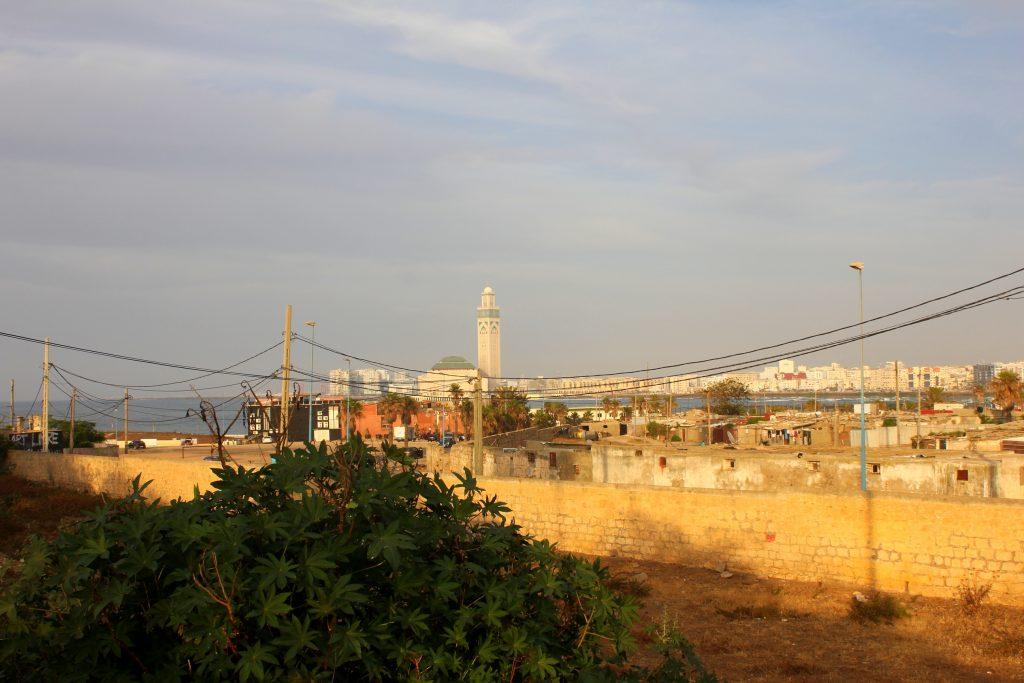 Casablanca Nordafrika