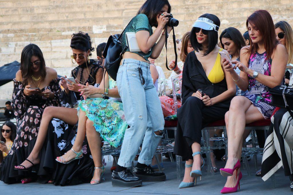 Tunis Gammarth Fashion Week