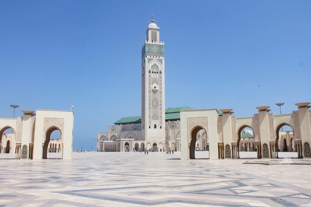 Casablanca Tipps