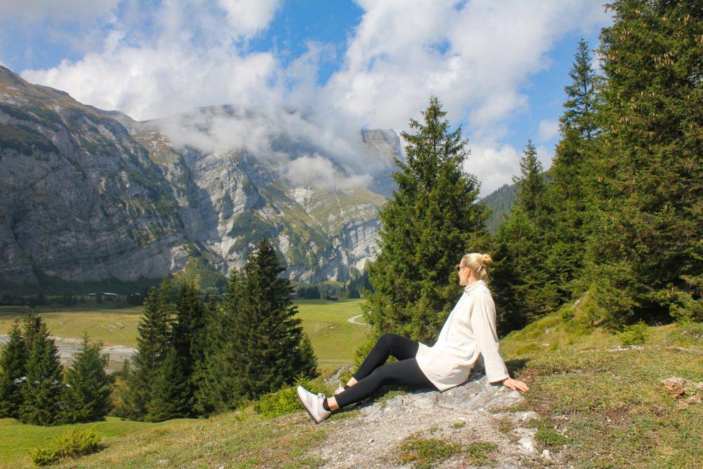 Reiseländer Schweiz