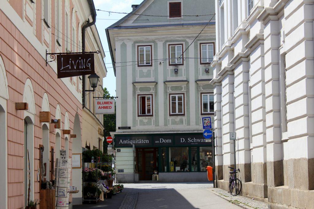 Linz Tipps