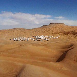 Sahara Tunesien Tipps