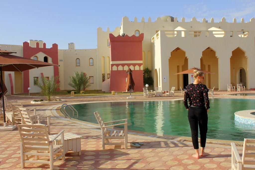 Tunesien Tipps Douz
