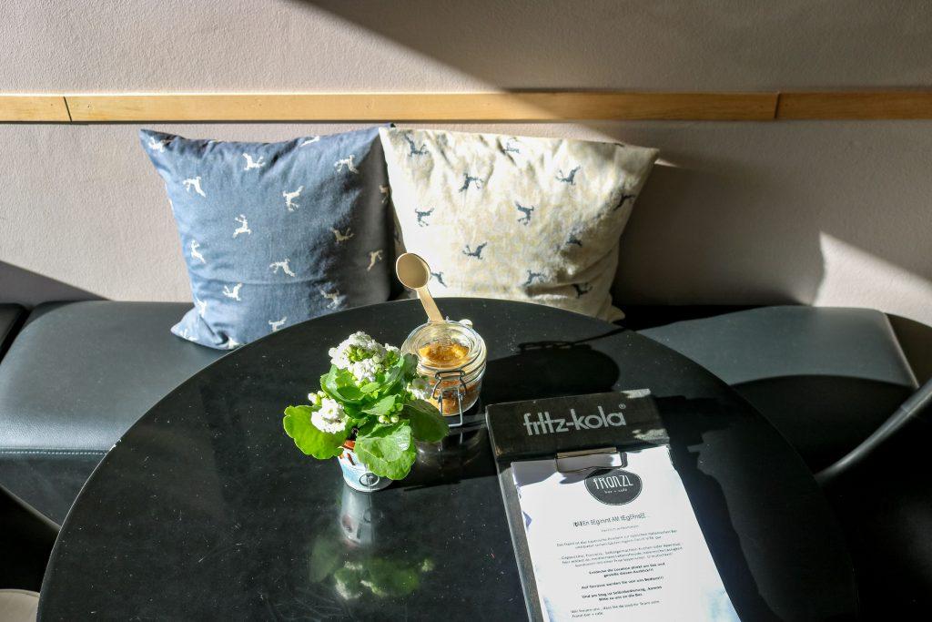 Cafe Rottach Egern