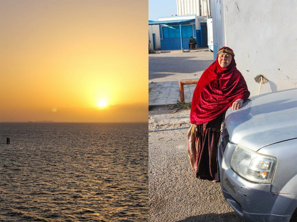 Tunesien Tipps Kerkennah