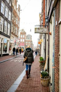 Holland Amsterdam