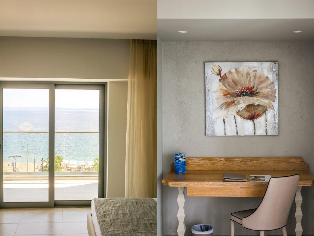 Suite Sermilia Resort