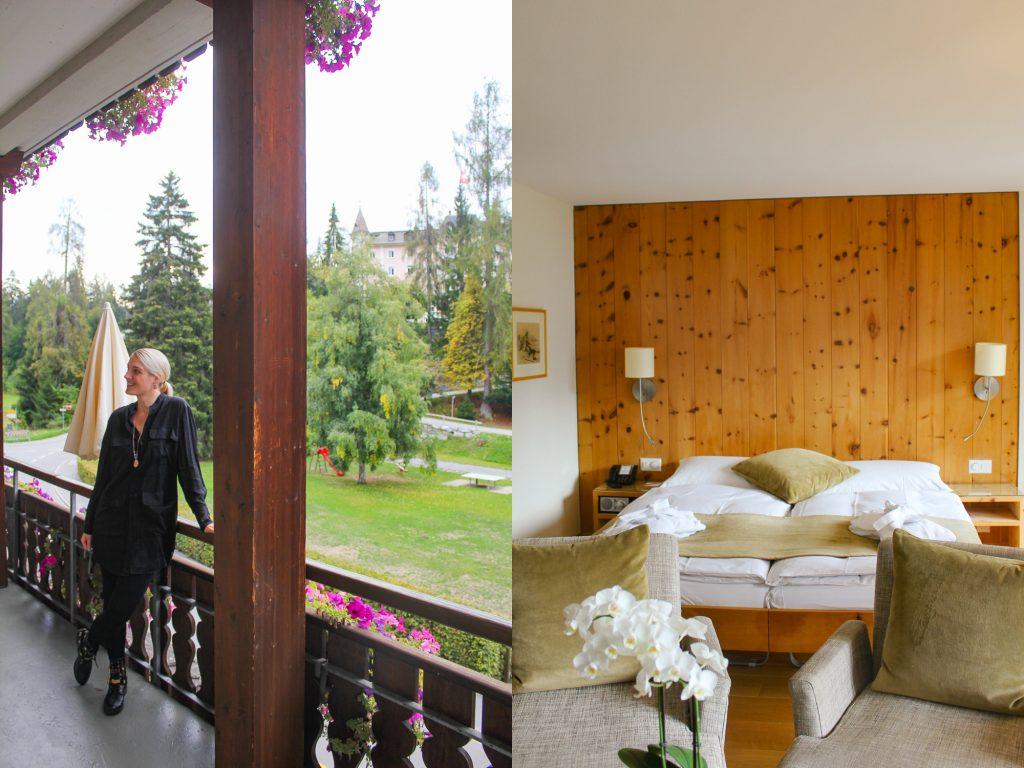 Schweiz beste Hotels