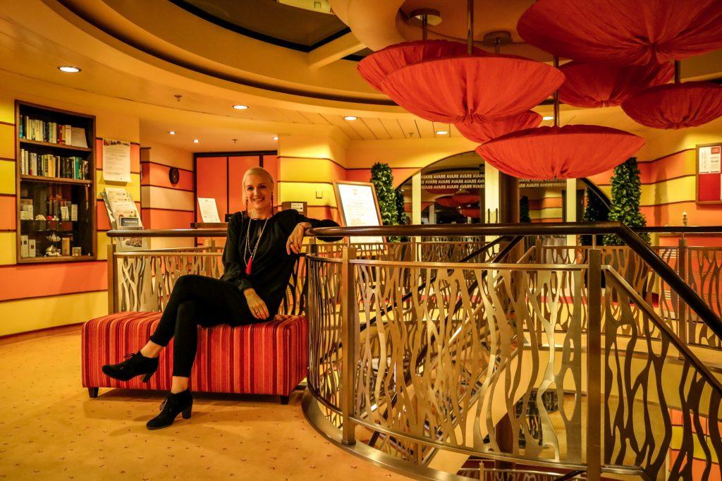Flusskreuzfahrt beste Hotels