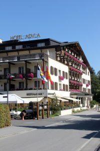 Hotel Adula beste Hotels