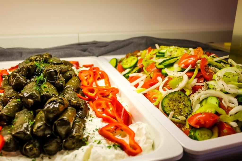 Griechenland Essen