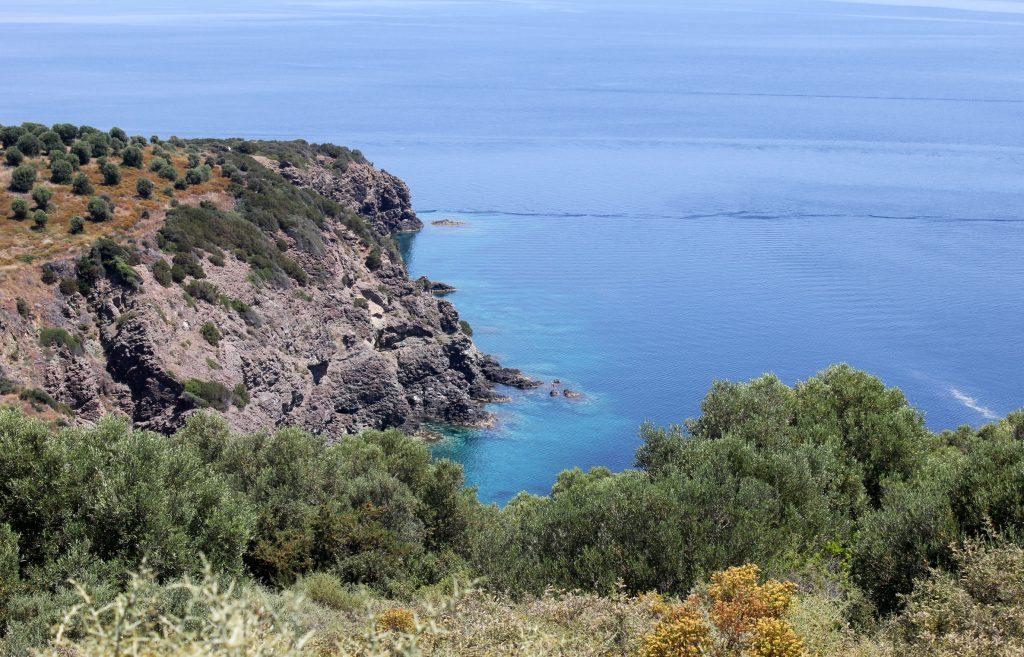 Landschaft Chalkidiki