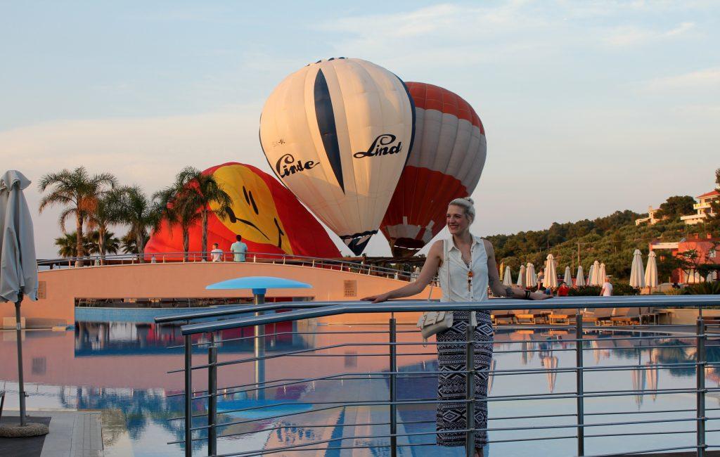 Resort Miraggio