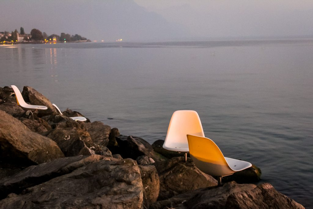 genfer see vevey